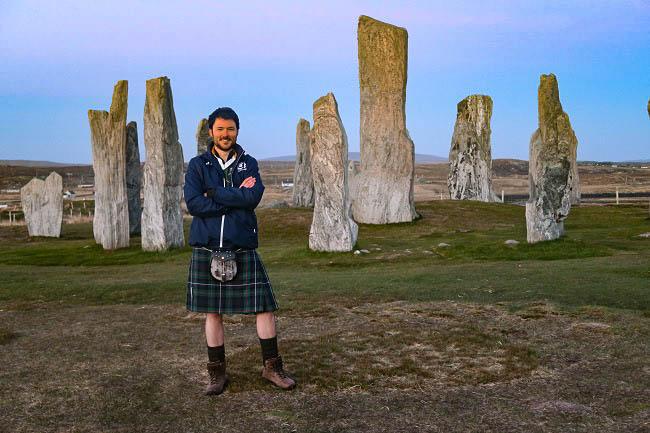 callanish scotland travel blog