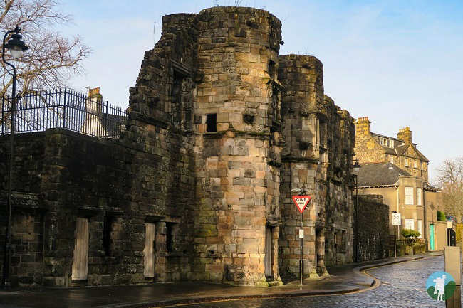 things to do in stirling old town