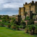 culzean castle caves gardens
