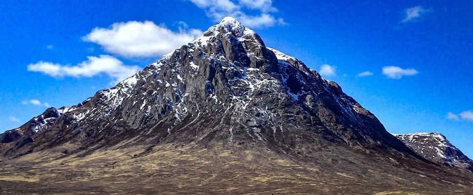 glen coe scotland photo blog