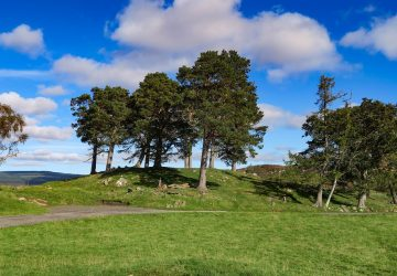 outlander filming locations craigh na dun