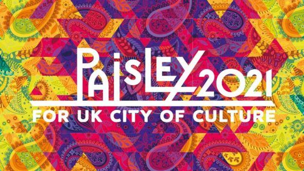 paisley 2021