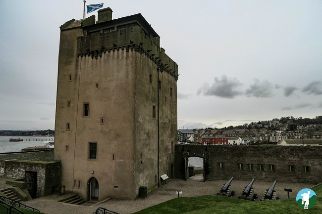 dundee broughty castle museum