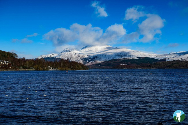luss loch lomond guide things to do