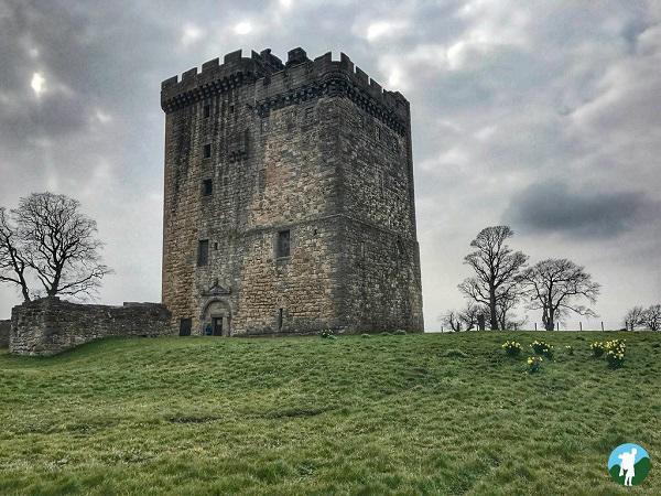 clackmannanshire clackmannan tower activities