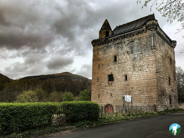 sauchie tower best things to do in clackmannanshire