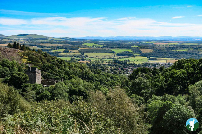 best things to do in clackmannanshire