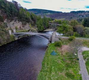 craigellachie bridge spirit of speyside whisky festival