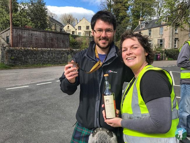speyside tours whisky walking tour dufftown