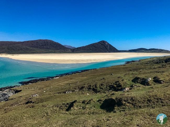 ceapabhal walk wilderness scotland