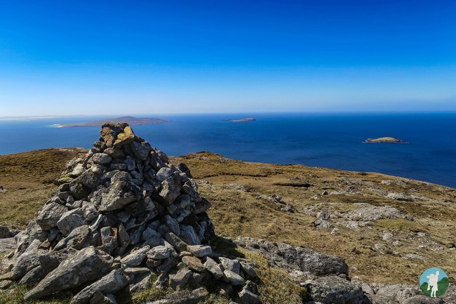 best walks outer hebrides isle harris