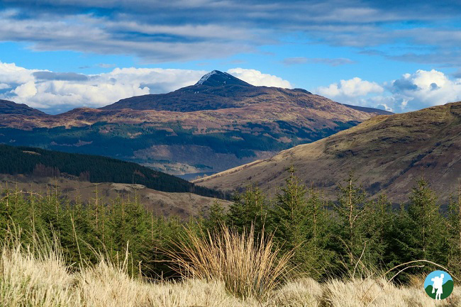 ben lomond from the cobbler best hikes scotland