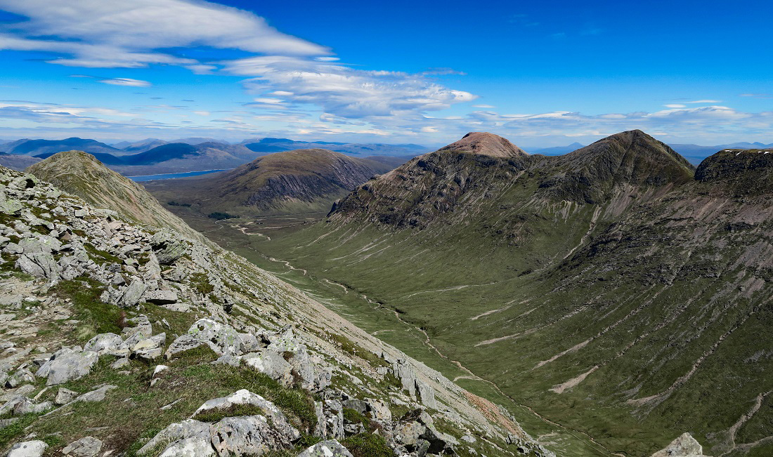 top 5 walks in scotland for beginners best of the southern highlands