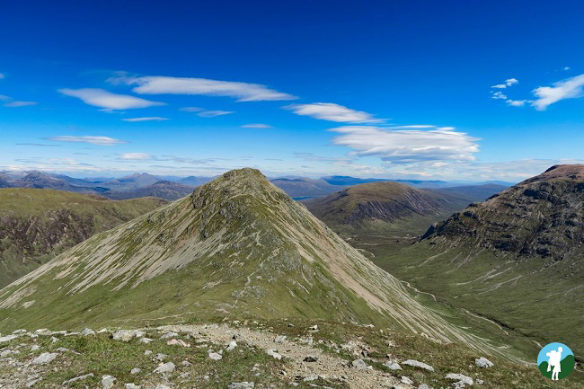 buachaille etive beag stob top 5 walks in scotland