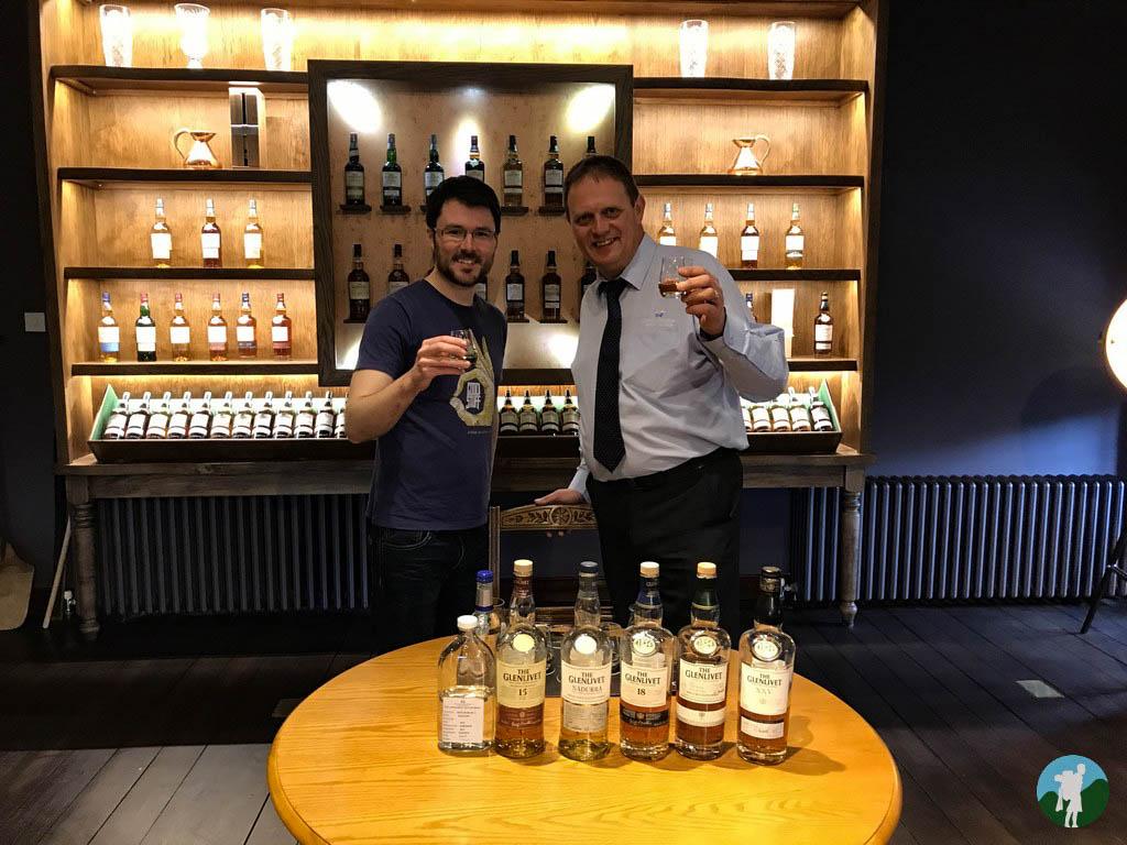 speyside whisky scotland travel blogger
