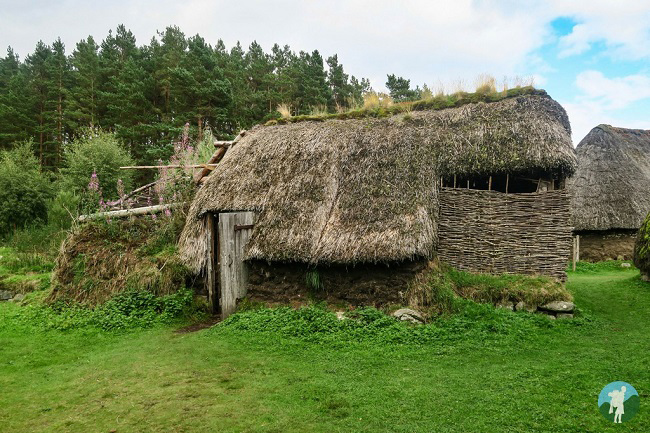 highland folk museum outlander filming locations