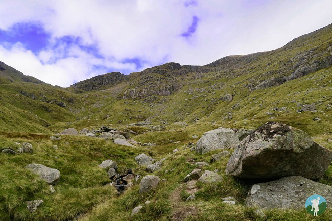 scotland in a day ben cruachan ascent