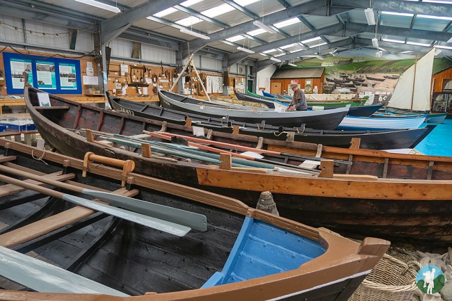 unst day trip boat haven