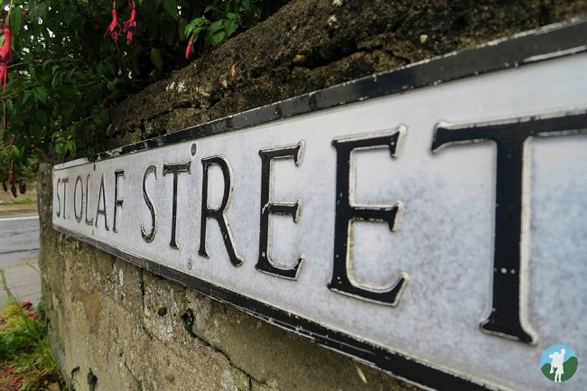st olaf street lerwick shetland travel guide