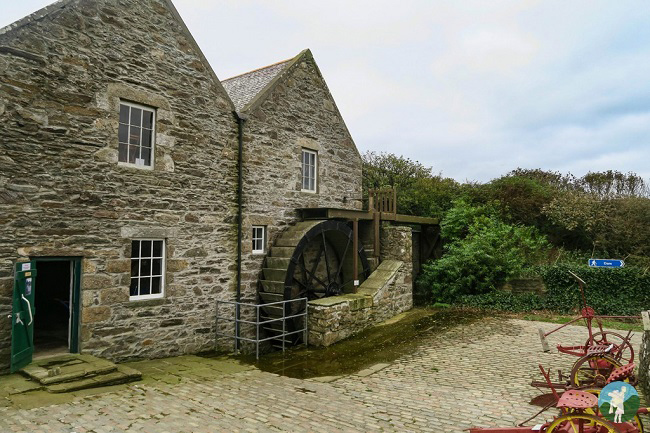 quendale mill shetland travel guide