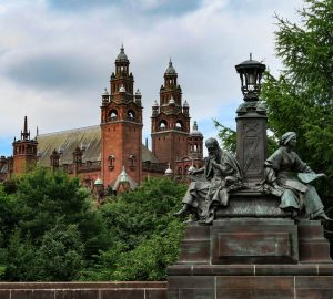 kelvingrove glasgow best museums scotland