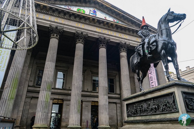 gallery of modern art glasgow cone best museums in scotland
