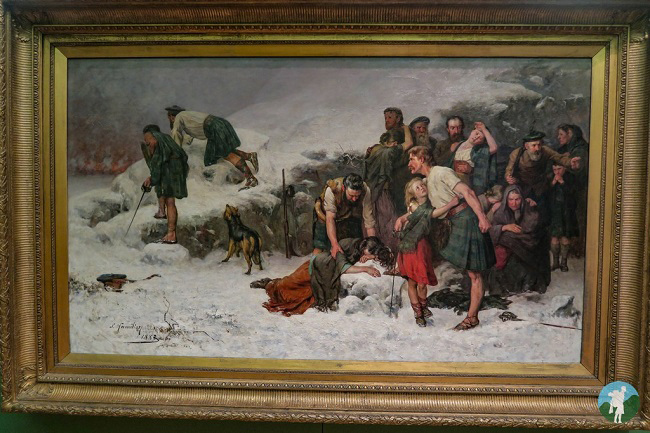 kelvingrove highland clearances best museums in scotland