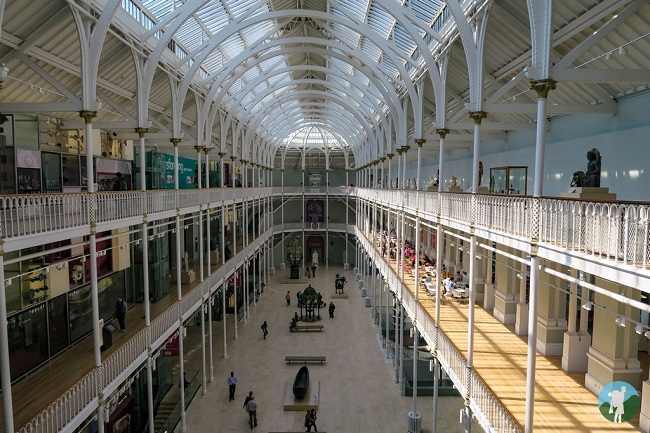 national museum of scotland best