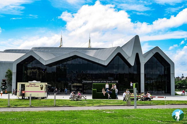 riverside best museums in scotland