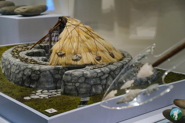shetland museum vikings best museums in scotland