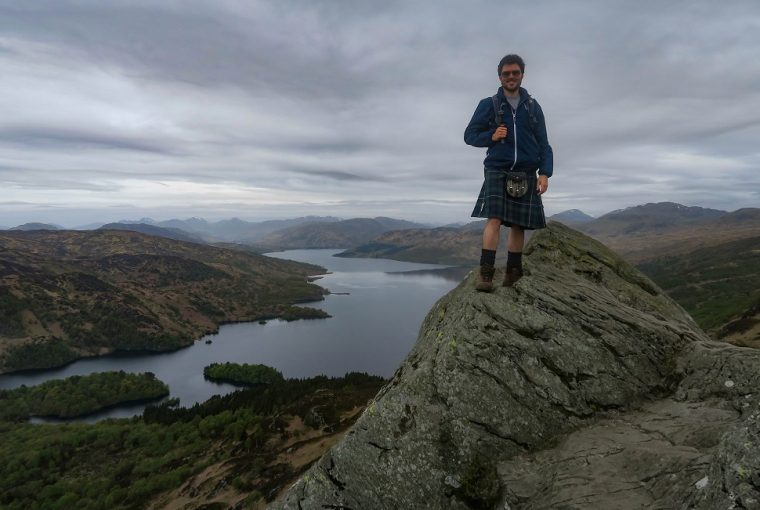 things to do in scotland 2018