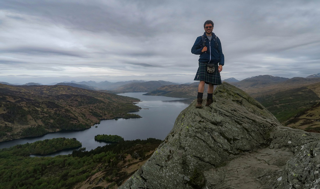things to do in scotland 2018 travel ideas for the year ahead