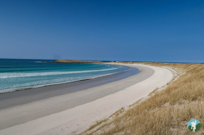 walking holidays scotland north uist outer hebrides