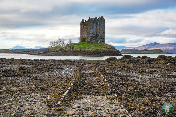 14 day scotland itinerary castles