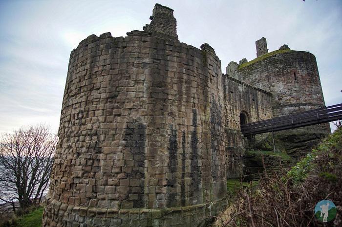 ravenscraig castle fife