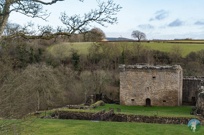 things to do in lanarkshire craignethan castle