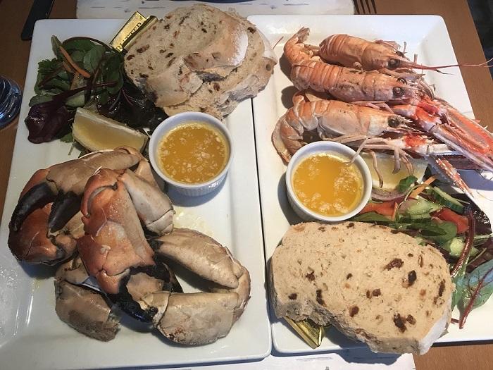 seafood isle of mull tobermory