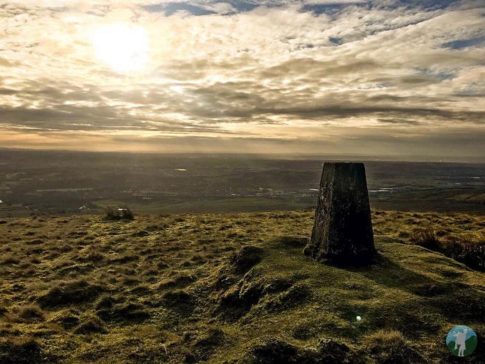 tomtain walk north lanarkshire