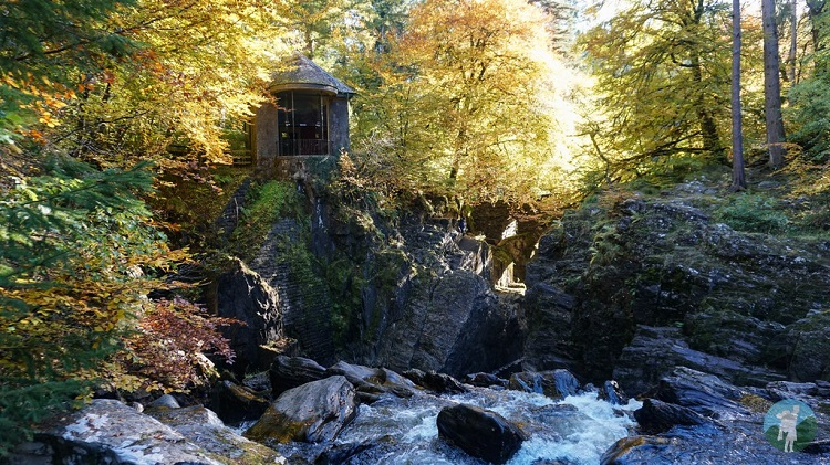 perthshire 10 day scotland itinerary