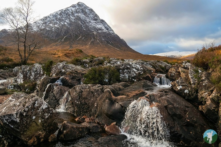 glen coe 10 day scotland travel itinerary