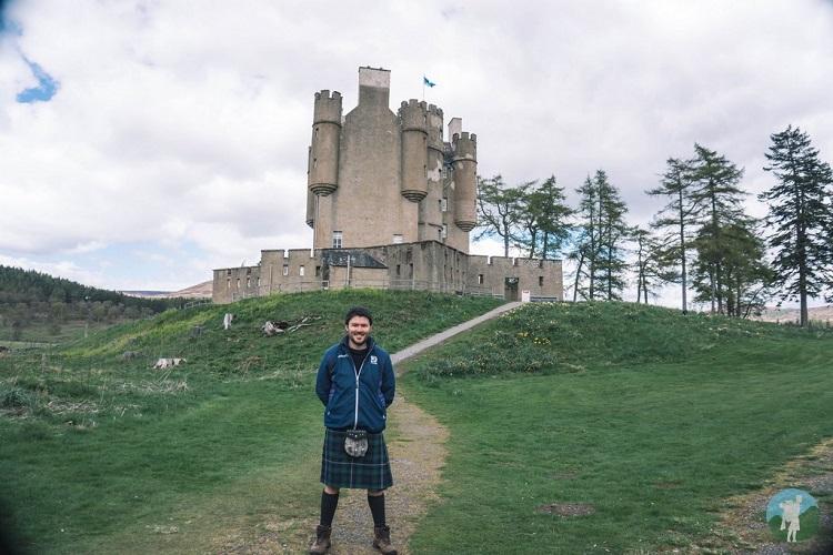 blog braemar castle