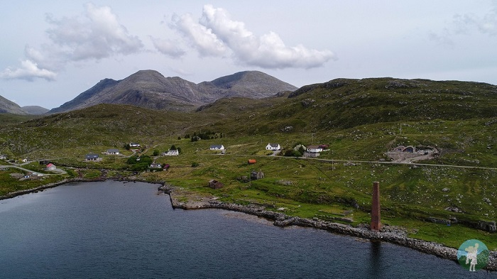 isle of harris whaling station