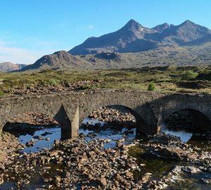skye sustainable tourism scotland