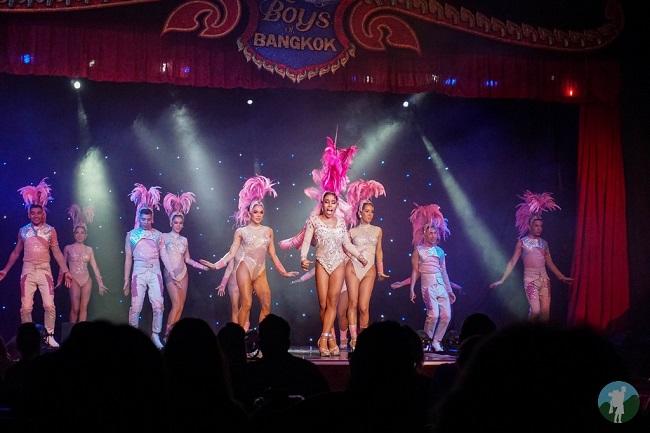 edinburgh international festival shows