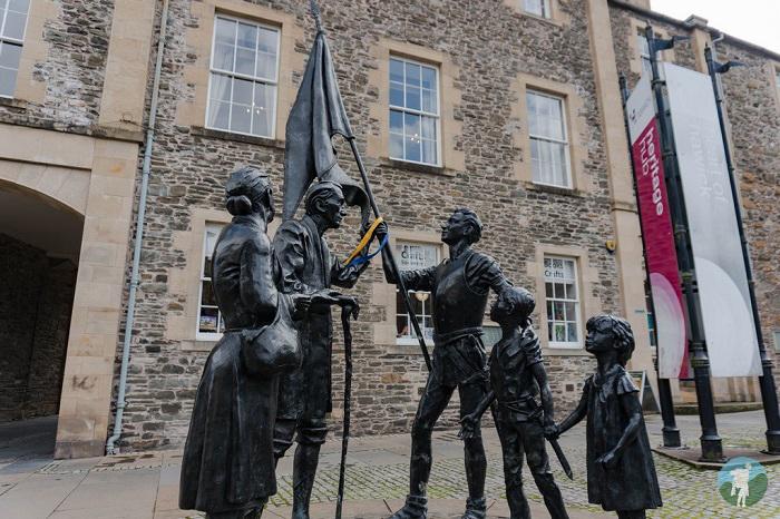 scottish borders textile museum