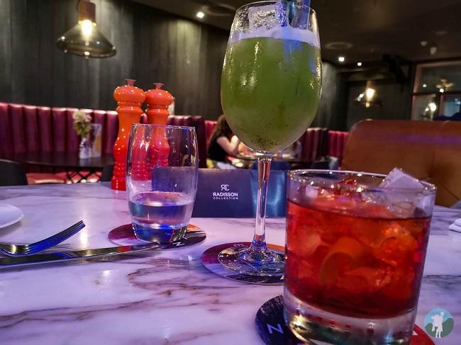 edinburgh cocktails