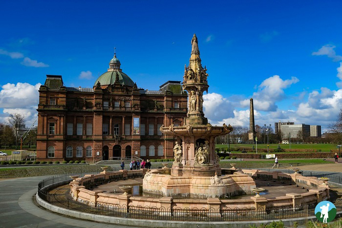 people's palace glasgow green