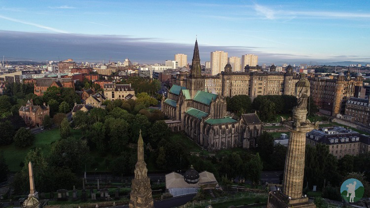 glasgow travel itinerary