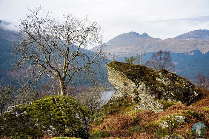 loch long argyll cobbler