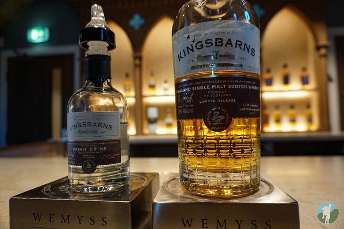 kingsbarns malt whisky
